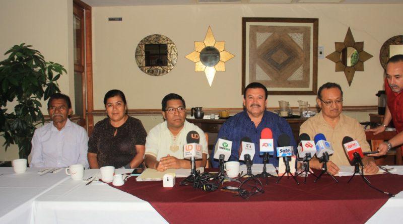 Invita Eliazar Gutiérrez al Equinoccio de Primavera Navolato 2020 «La Piedra Pintada»
