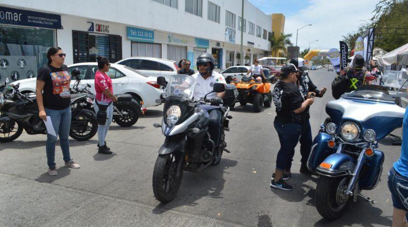 LISTO EL OPERATIVO VIAL PARA LA SEMANA DE LA MOTO: TRÁNSITO MUNICIPAL