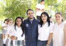 No hay secretos: la clave es que el padre esté con los hijos y en comunicación con ellos»: Sergio Mario Arredondo.