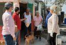 Ayuntamiento y DIF Navolato, ahora llevan apoyos a familias de Sataya y Villa Juárez