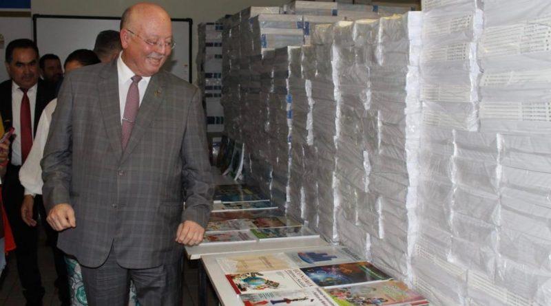 La UAS pone a disposición de alumnos de bachillerato los libros de texto en versión digitalizada