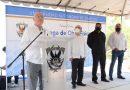 Inaugura Rector edificio que albergará a la Facultad de Educación Física y Deporte Extensión Los Mochis