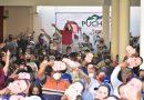 Se compromete Pucheta a apoyar con más fuerza a deportistas y medallistas de Mazatlan