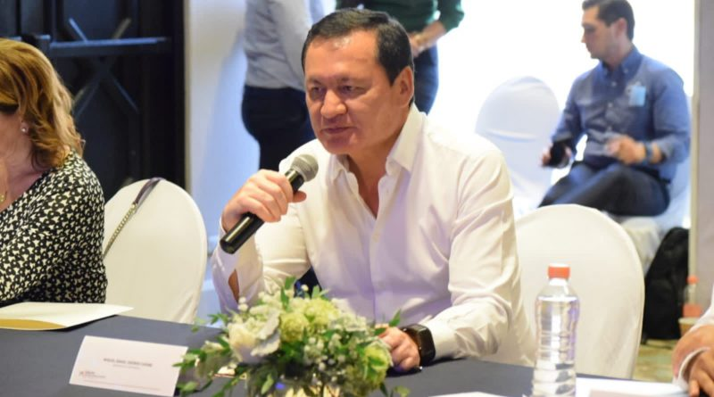 El GPPRI en el Congreso de Sinaloa, contará con todo nuestro respaldo: Osorio Chong.